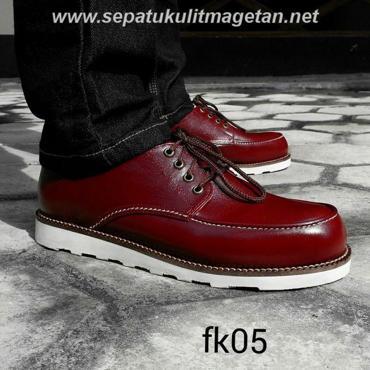 Exclusive Premium Boots FK05