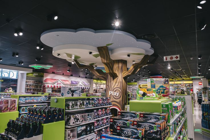 Our brand new East Rand Store! www.toykingdom.co.za