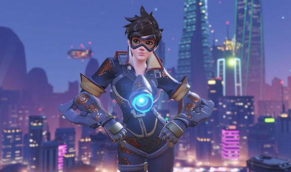Overwatch Year of the Dog COUNTDOWN: Release date time new skins leaks Thailand map