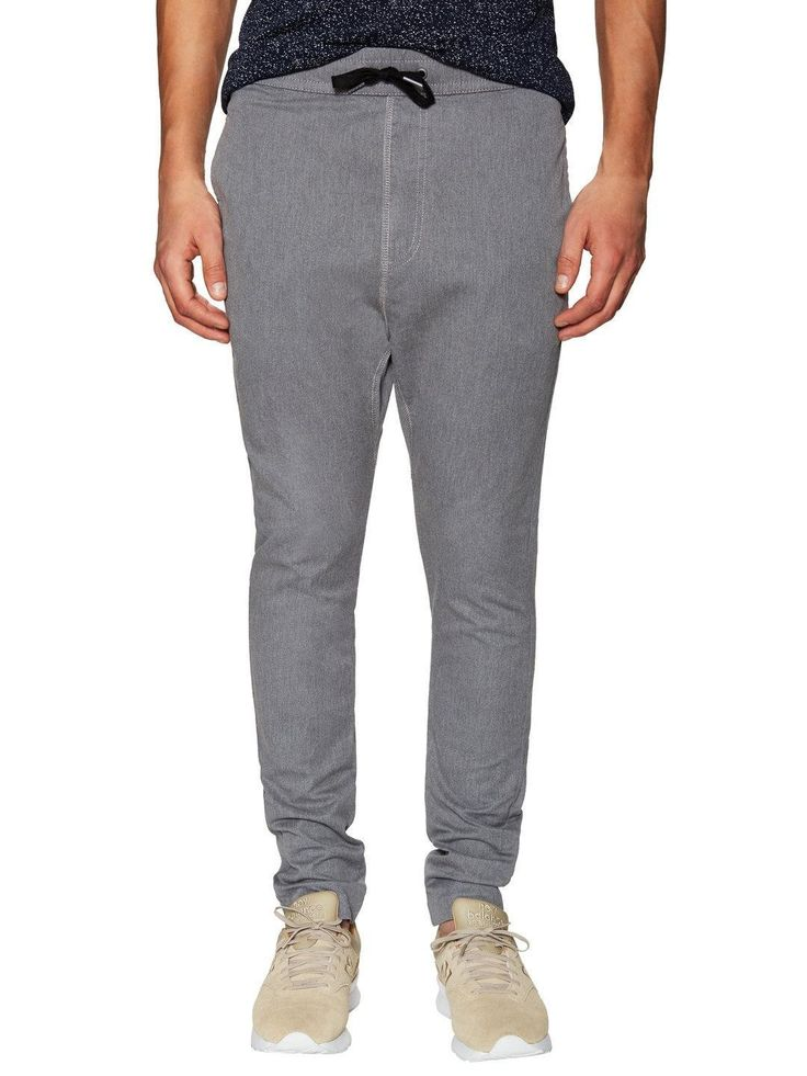 Drops Hot Chino Joggers - Brought to you by Avarsha.com