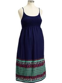 Maternity Clothes: Dresses   Old Navy