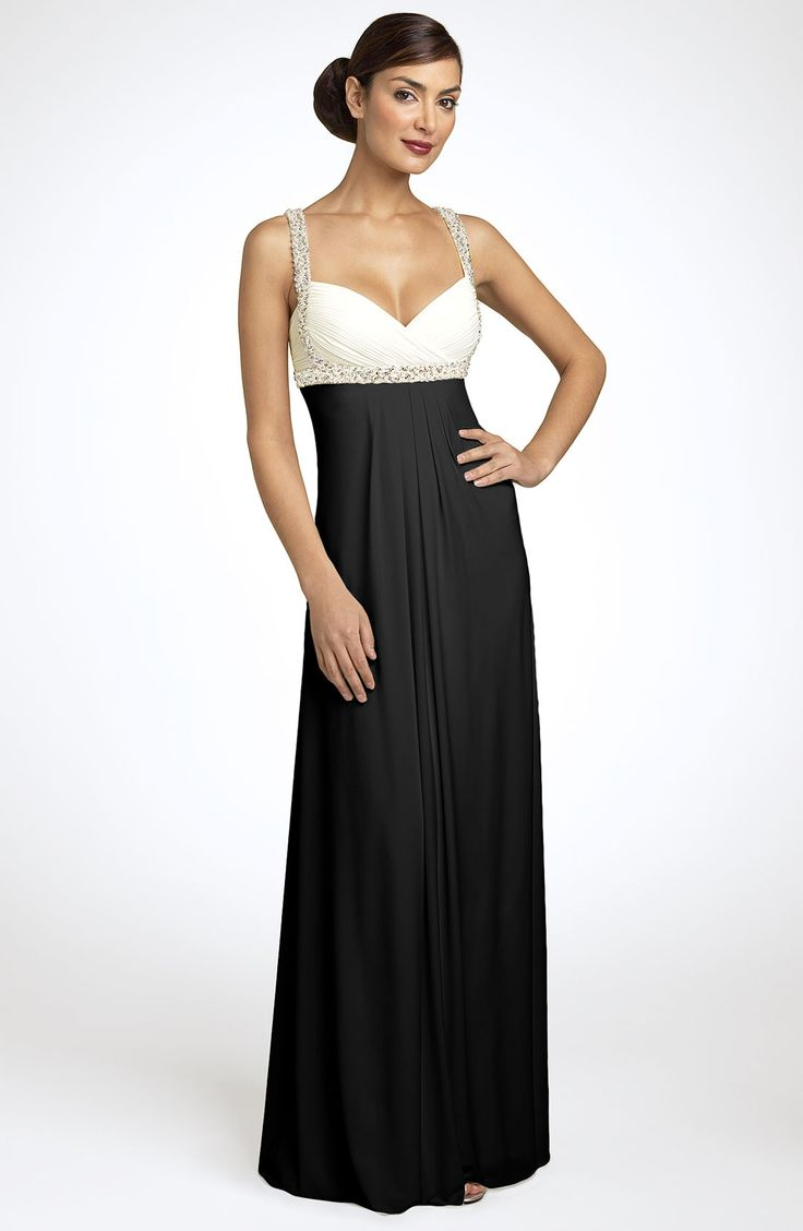https://www.lyst.co.uk/clothing/js-boutique-pearl-trim-crisscross-matte-jersey-gown-ivory-black/?product_gallery=16646888