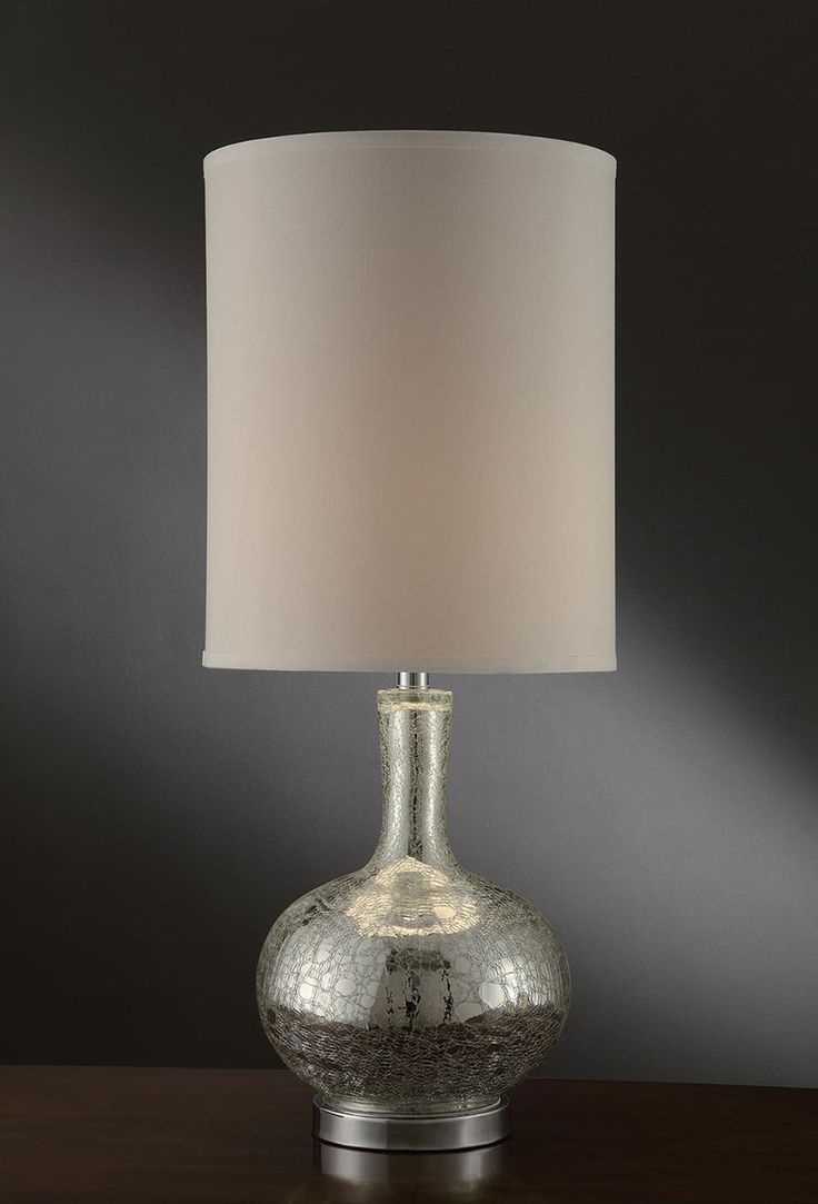 50 best lighting images on pinterest table lamps glass lamps linda table lamp geotapseo Gallery