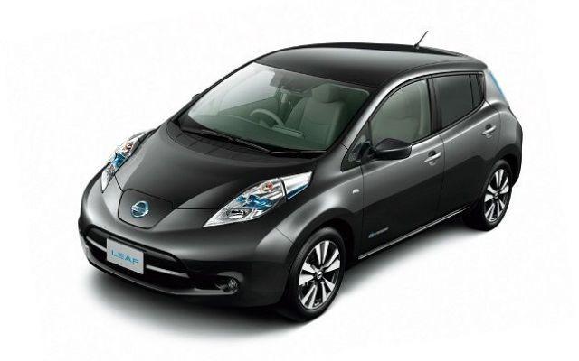 La maggior parte delle nuove LEAF vendute? Quelle da 30 kWh! Secondo alcuni dati provenienti dal Regno Unito, il grosso delle nuove immatricolazioni dell'auto elettrica nipponica dovrebbe venire dal modello con nuova batteria da 30 kWh, che ha un'autonomia con #nissanleaf #autoelettriche