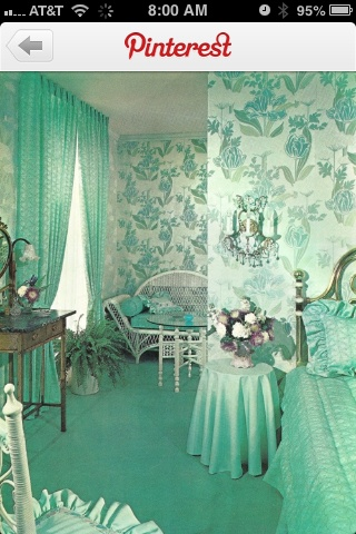Mint Green Rooms 23 best miętowe wnętrza images on pinterest | mint green