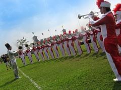 Horn Line  Marching Band  Madah Bahana Universitas Indonesia