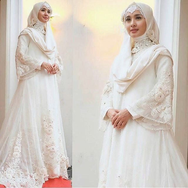 See this Instagram photo by @syaribrides • 78 likes