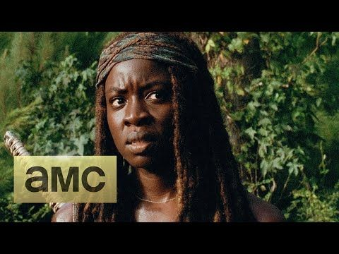 The Walking Dead: Another Day Season 5 Teaser Trailer