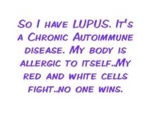 Lupus Quotes - Bing Images