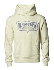 Denim & Supply Ralph Lauren Hoody - Boozt.com