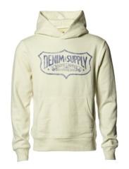 Denim & Supply Ralph Lauren Hoody - Boozt.com