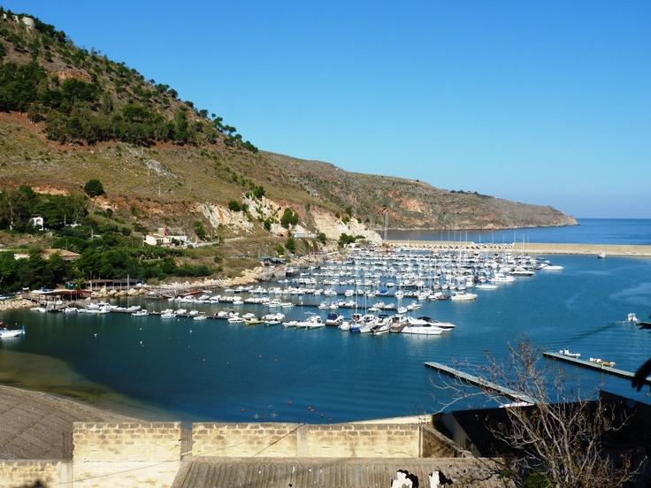 Castellammare del Golfo (Trapani, Sicilia, Italia) - (Sicily, Italy)