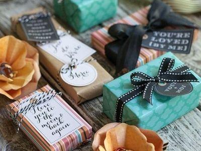 39 best Cute gift ideas !❤ images on Pinterest | Boyfriend gift ...