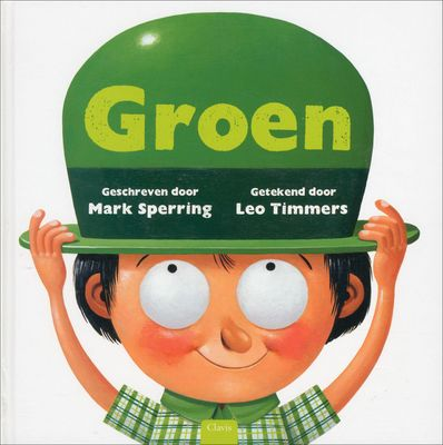 Groen - Mark Sperring