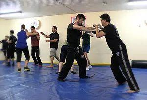 חוגים מקצועים קרב מגע לכל הגילאים