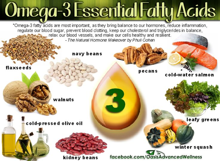 Image result for vegan omega 3