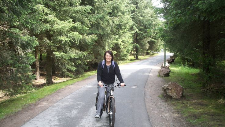 Whinfell Forest Centre Parcs