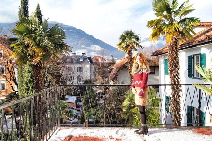 Meran - Hoteltip  http://www.lilies-diary.com/hotel-in-meran-warum-keine-pension/   Chistine-Neder-Meran