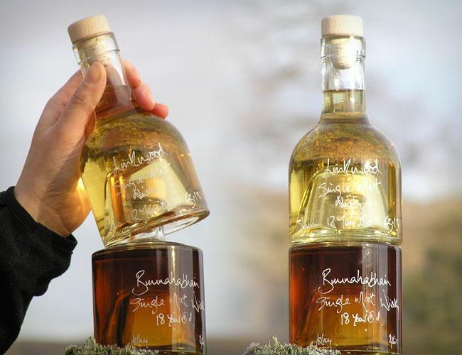Great Whiskey Bottle
