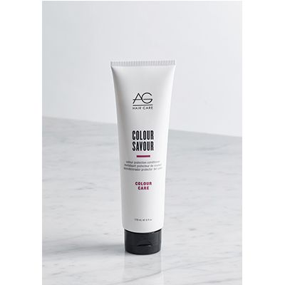 AG Haircare Colour Savour Conditioner