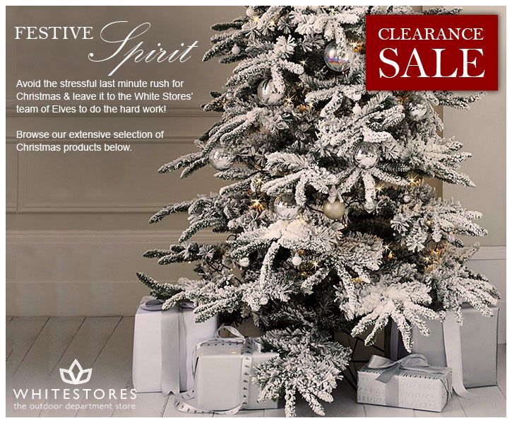 Best 25+ Artificial christmas tree clearance ideas on Pinterest - christmas decor clearance sale