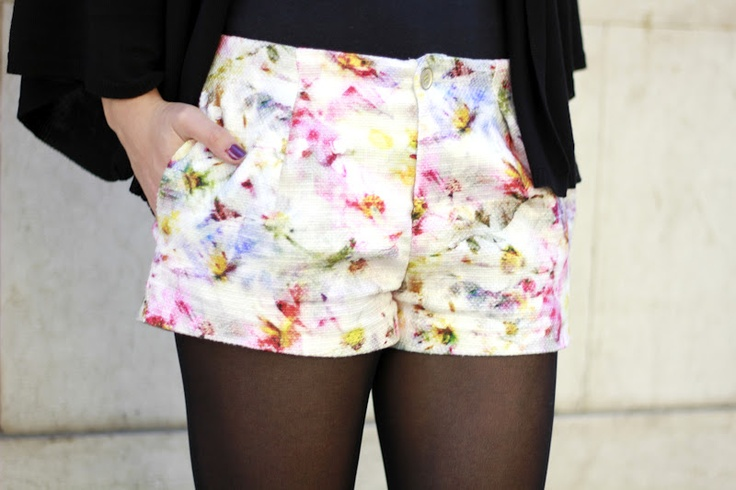 Outfit | Flowers