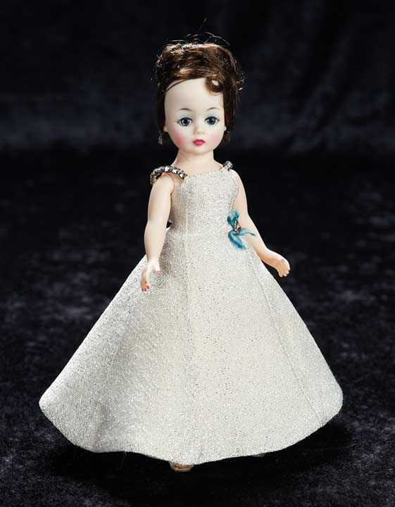 View Catalog Item - Theriault's Antique Doll Auctions Margot