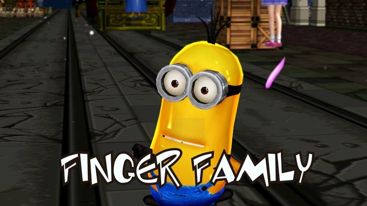 Finger Family Song | Kids Songs | Car Songs | Cartoon Songs | Nursery Rh...