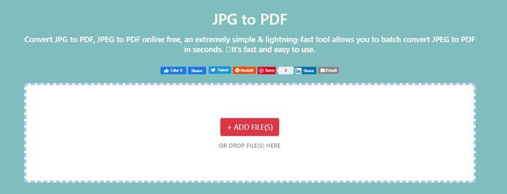 Convert jpg to pdf jpeg to pdf combine jpg to pdf