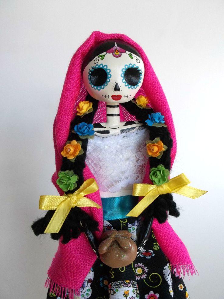 Reserven listing for Anette Mascaro. Mexican Paper por LaCasaRoja
