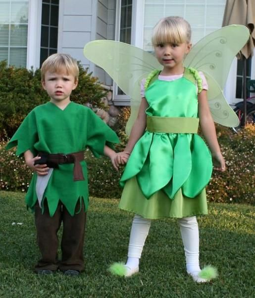 halloween 15 costumes pour frres soeurs - Halloween Costume For Brothers