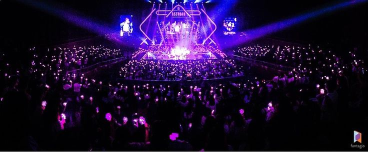 astro 1st concert, the 1st astroad to seoul, astro concert seoul