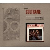 Giant Steps (Dlx) (Audio CD)By John Coltrane