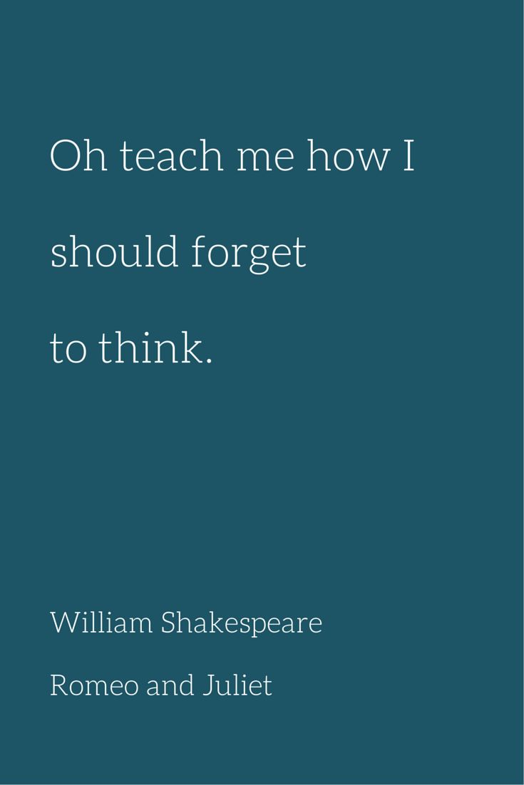 1564 best images about Shakespeare - quotes, etc on ...William Shakespeare Romeo And Juliet Quotes
