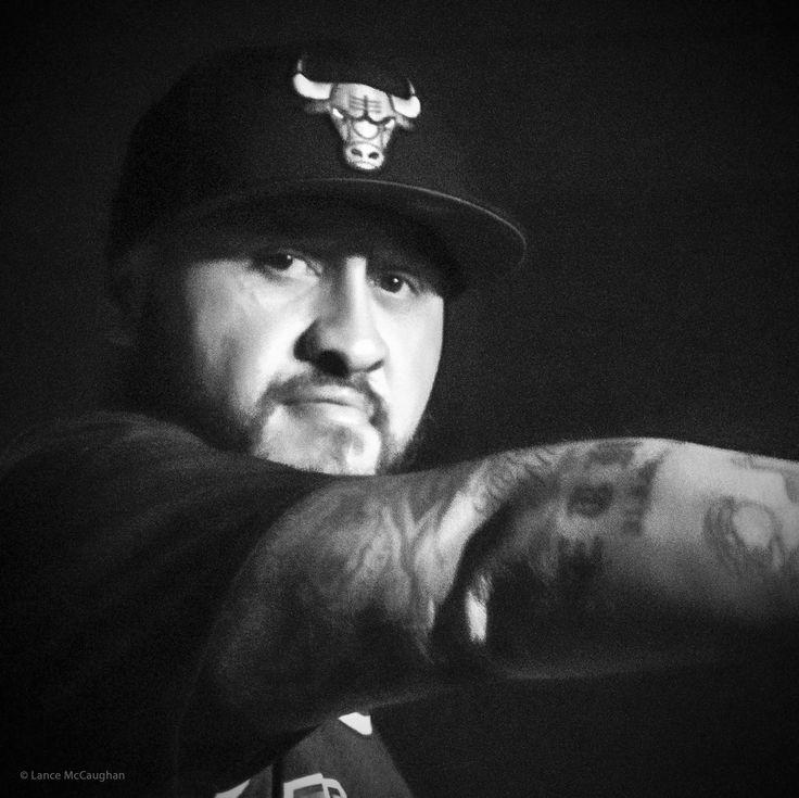 https://flic.kr/p/211Rkcu | Machete District Album Release