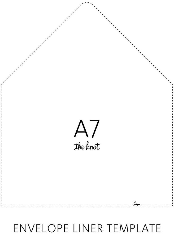 best 20 a7 envelope size ideas on pinterest a7 paper size
