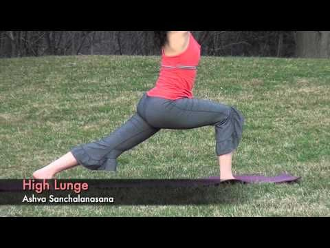 Here are 6 yoga poses for strong legs. Practicing these postures on a regular basis will improve your leg strength and flexibility. You can also add muscular definition to your lower body over time.