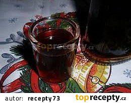 2x diviznový sirup + macerát recept - TopRecepty.cz