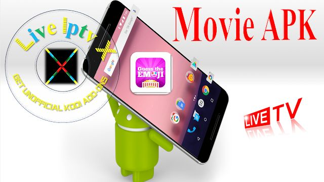Android Movies Apk - Guess The Emoji - Movies Android APK Download For Android Devices [Iptv APK]   Movies Android Apk[ Iptv APK] : Guess The Emoji - Movies APK- In this apk you can Emoji and movie guessing skills to the testOnAndroid Devices.  Guess The