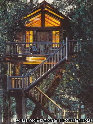"""Treehouse """"Treesort"""" in Oregon.: Caves Junction, Dreams Houses, Buckets Lists, Favorite Places, Treehouse Treesort, Trees Houses, Outs N About Treehouse, Vacations Ideas, Treehouse Resorts"""