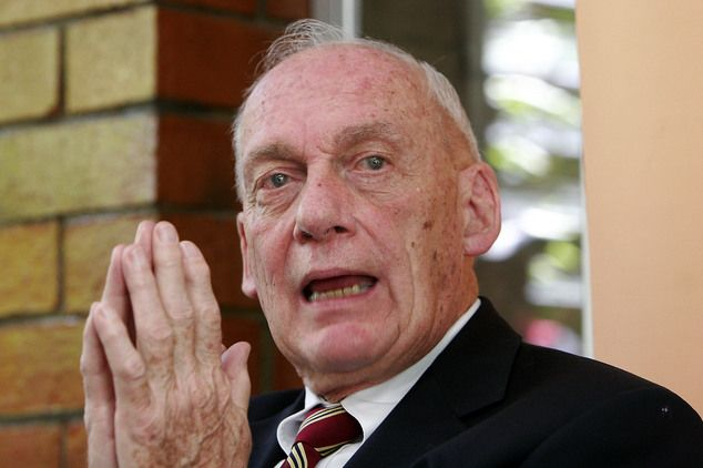 """Former US Ambassador to El Salvador Richard White - """"I did what I could to oppose policies that supported dictators and closed off democratic alternatives,"""" White wrote in 2013. """"In 1981, as the ambassador to El Salvador, I refused a demand by the secretary of state, Alexander M. Haig Jr., that I use official channels to cover up the Salvadoran military's responsibility for the murders of four American churchwomen. I was fired and forced out of the Foreign Service."""""""