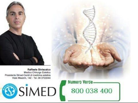 Intervento cellule staminali, ringiovanimento viso-Medicina Estetica e C...