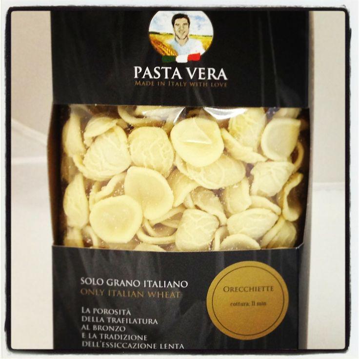 Pasta Vera nella sua NUOVISSIMA versione --> DA OGGI NEGLI STORE Eataly!!!!!!  www.pastavera.it  #pastavera #pasta #news #new #pack #packaging #orecchiette #puglia #madeinitaly #like #pioggiadilike #food #eataly #italy #blog #blogger