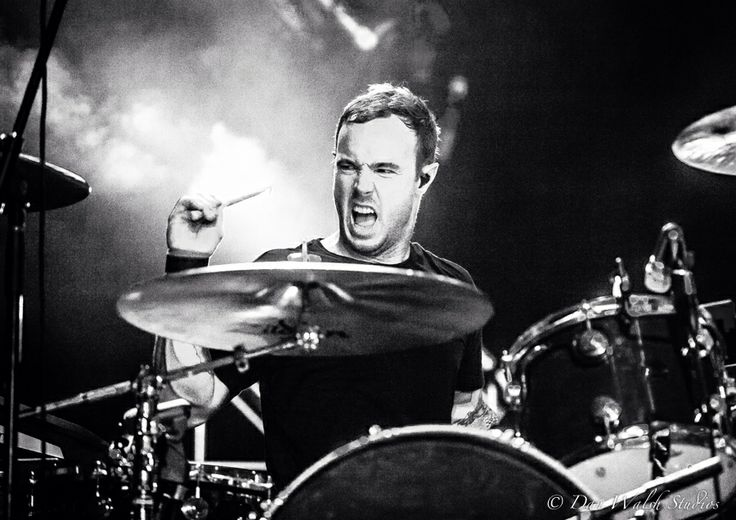 eddie fisher drummer - photo #1