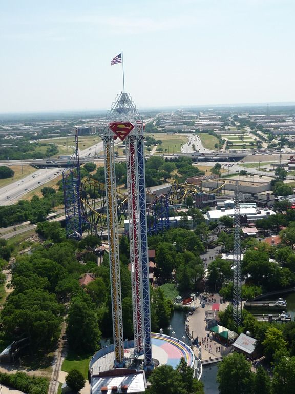 6 flags day pass