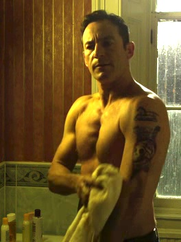 Jason Isaacs - I sometimes forget this hottie exists, but man, when I see him as Lucius Malfoy, Captain Hook, or in The Patriot, he wins me over again and again :P~ He does bad so well and good ;)