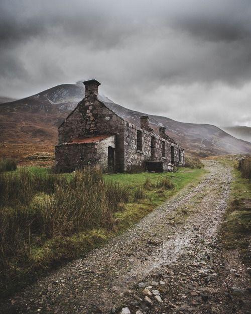 Stone house Highlands