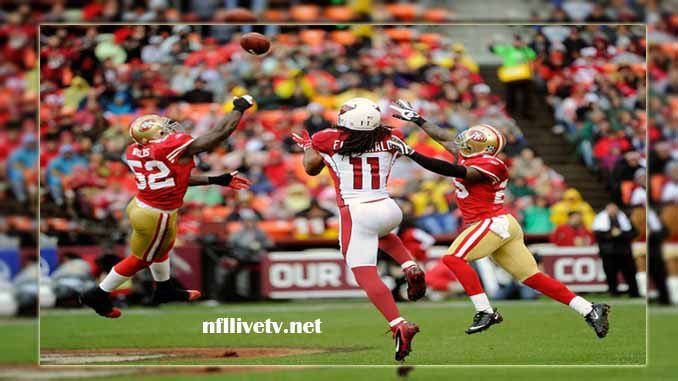 San Francisco 49ers vs Arizona Cardinals Live Stream Teams: 49ers vs Cardinals Time: 4.05 PM ET Week-4 Date: Sunday on 1 October 2017 Location: U of Phoenix Stadium, Glendale TV: NAT San Francisco 49ers vs Arizona Cardinals Live Stream Watch NFL Live Streaming Online The San Francisco 49ers is a...
