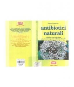 P. Neumayer - Antibiotici naturali