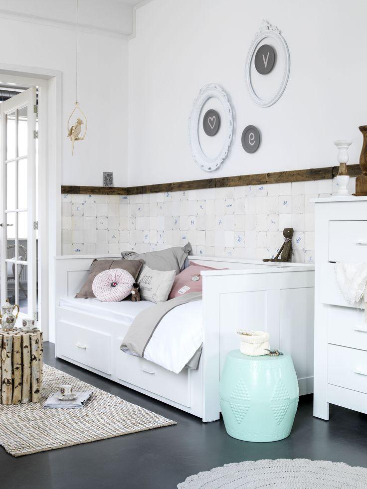 New-Basic bedbank